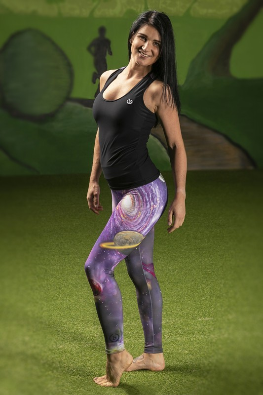 Planet fitness nadrág