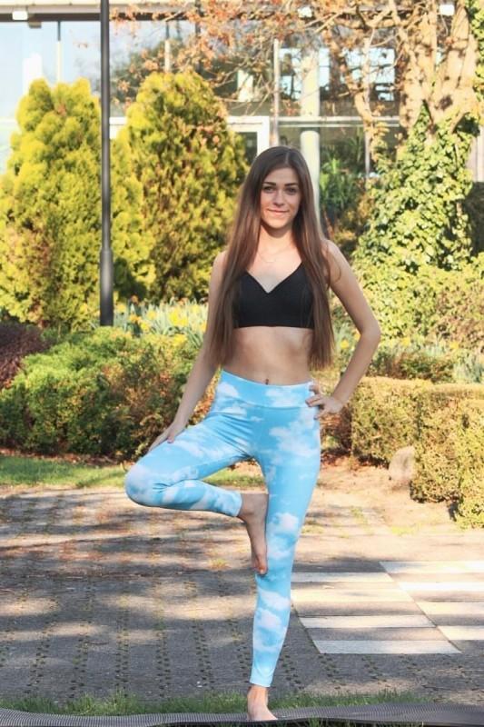 Angel fitness nadrág, Bestshape sportruházat, Outlet, Angel fitness nadrág