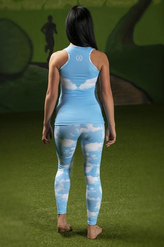 Angel fitness nadrág