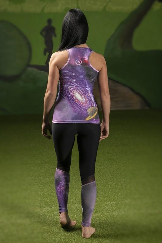 Planet fitness felső