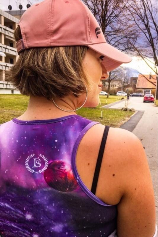 Fitness felsők / Planet fitness felső