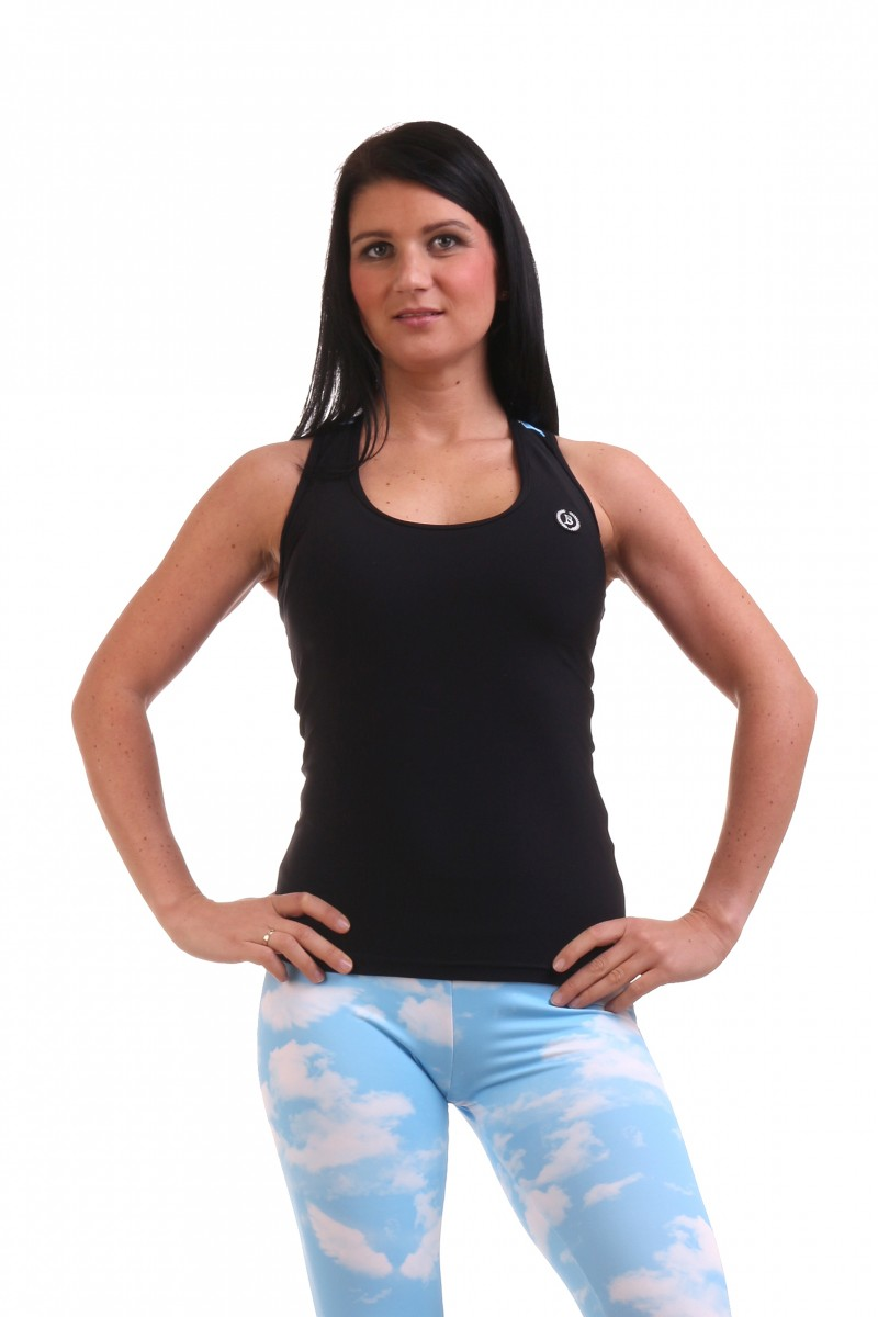 Estel Angel fitness felső