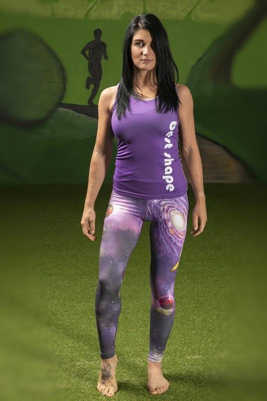 Planet fitness szett