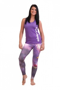 Fitness Outlet / Planet fitness szett