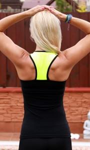 Fitness Outlet / Estel fitness top