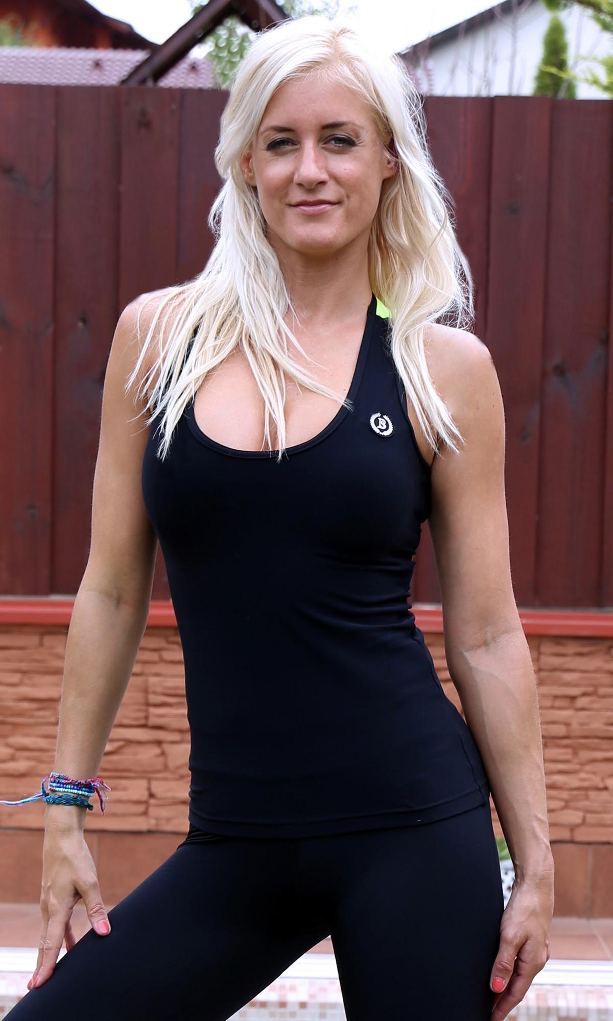 Tanfolyamok / Estel fitness top